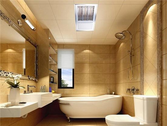 浴霸功率一般是多少 浴霸耗电吗?