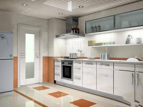 你不得不知的厨房装修十大误区