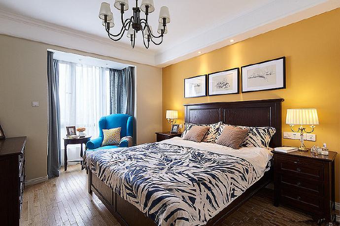 卧室床要怎么摆放?卧室床哪个材质比较好?