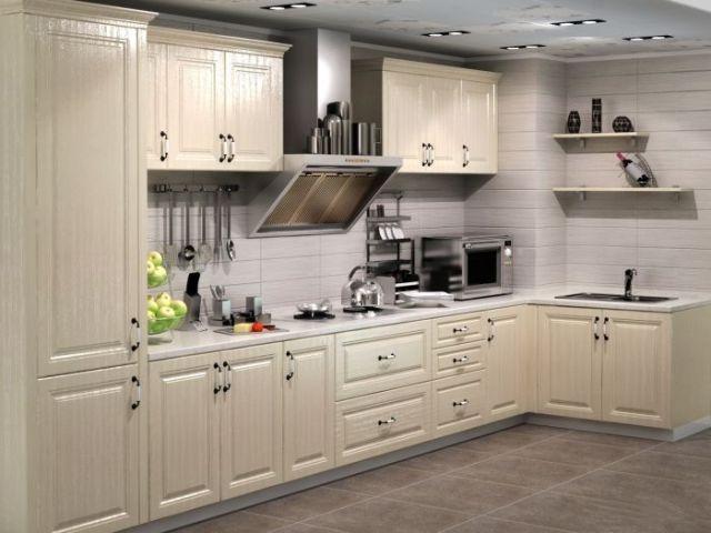 教你五招搞定小户型厨房收纳问题