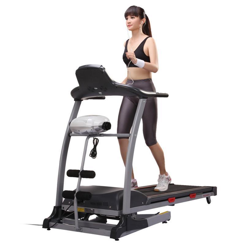 跑步机选购指南 让你健康每一天