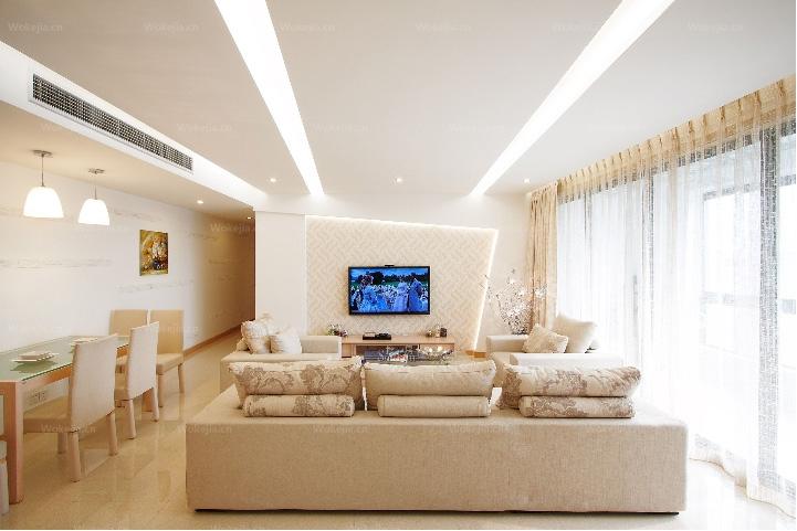 中央空调清洗的基本流程你知道吗?