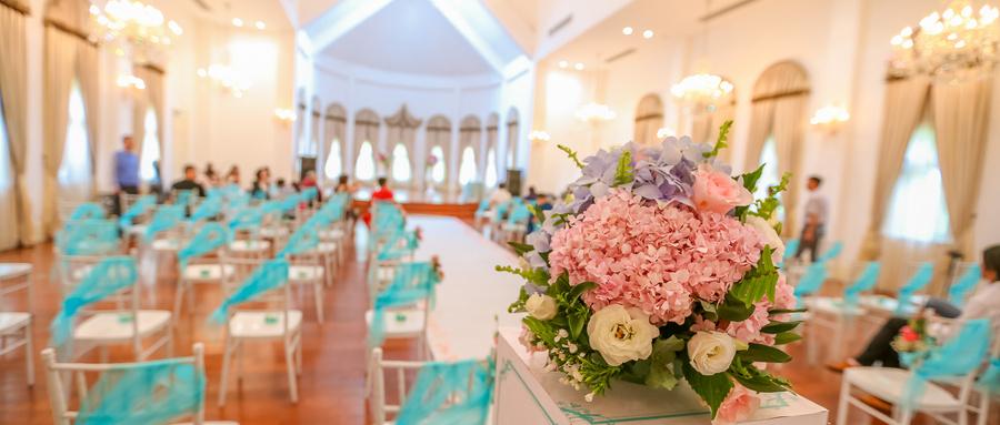 教堂婚礼怎么样 如何布置教堂婚礼现场