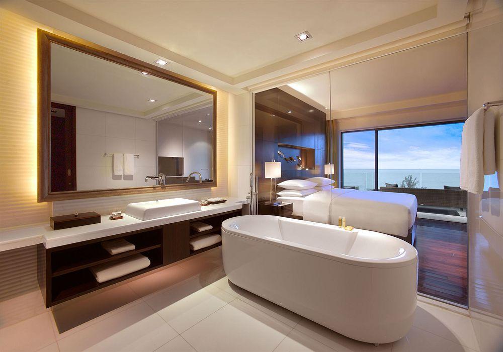 浴室施工要点 家装装修需要注意什么