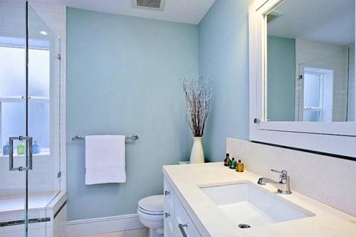 卫生间装修怎样才能防水又防潮