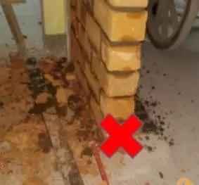 家装防水施工注意事项